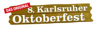 8. Karlsruher Oktoberfest Logo